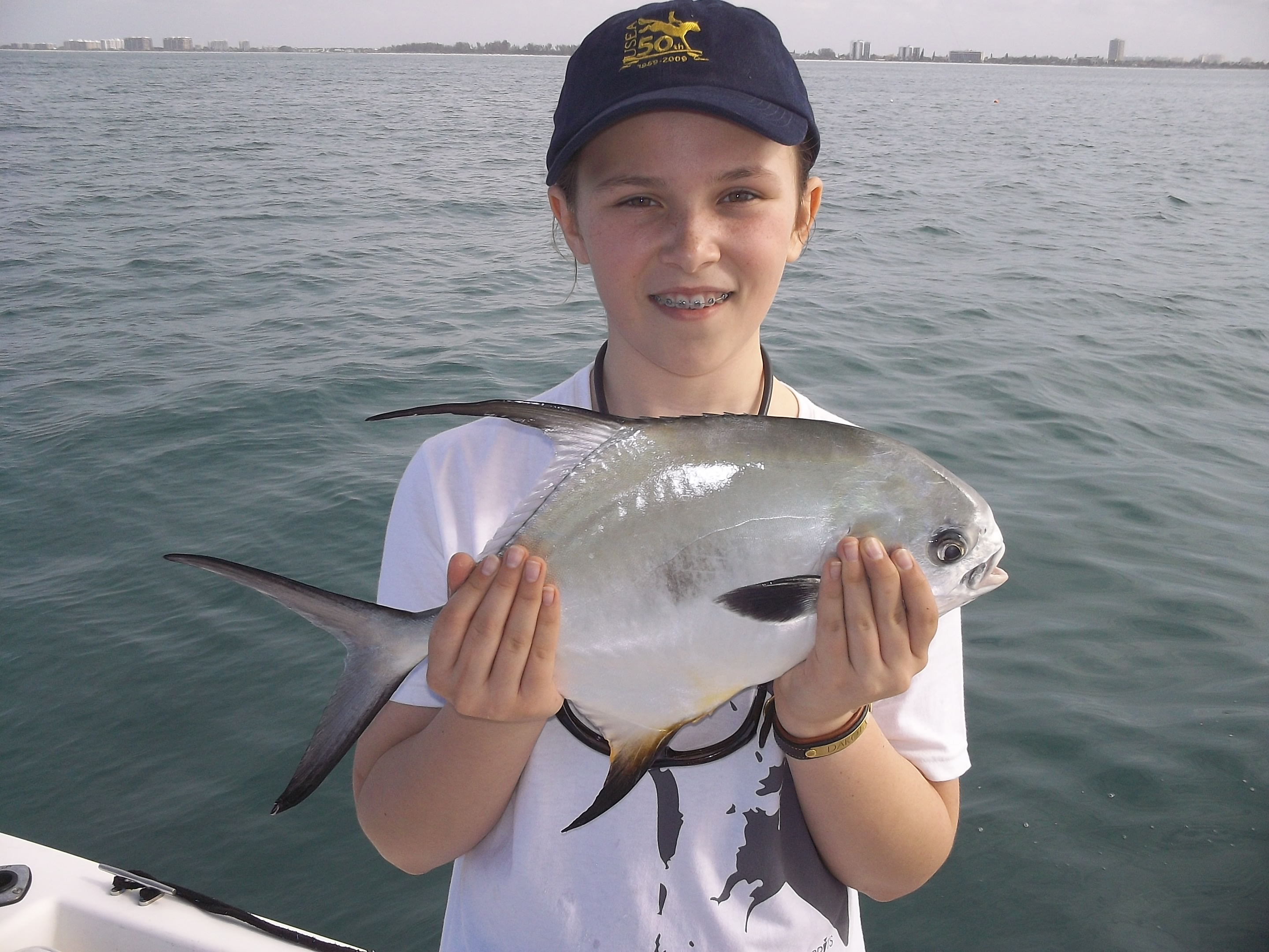 Sarasota florida fishing report rodbender fishing for Types of fish in the gulf of mexico